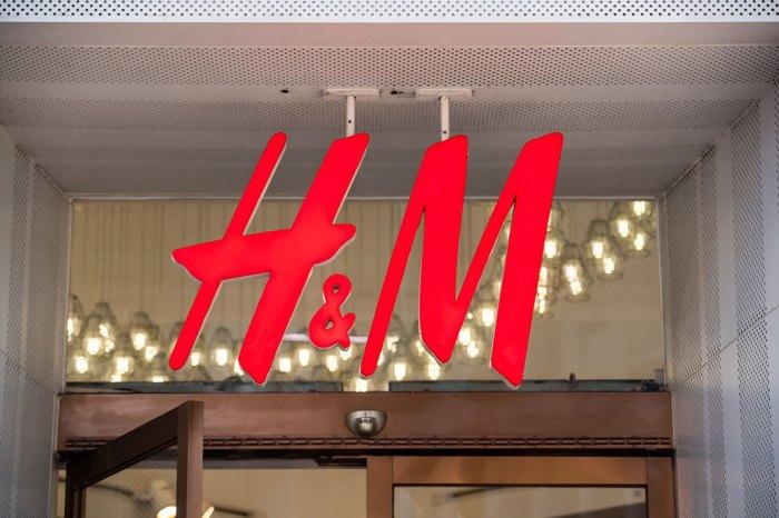 10 年來最嚴峻:H&M 集團上半年收入暴跌,預計將關閉 170 間門店!