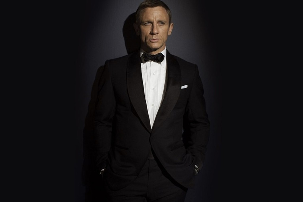 Daniel Craig 007 No Time To Die Release Date