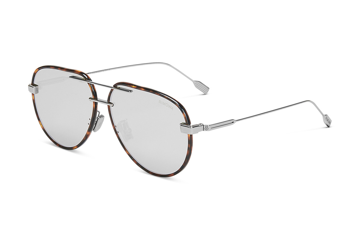 Rimowa branches out into eyewear collection