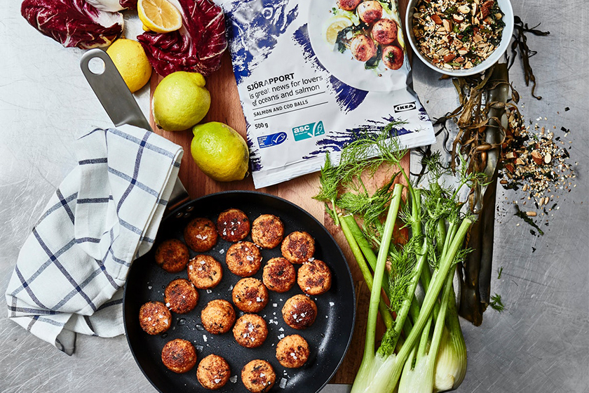 ikea top 10 food 2020 sweden