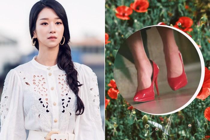 是物慾還是性慾?《雖然是精神病但沒關係》中提到的《紅鞋子》故事有著這些隱喻!