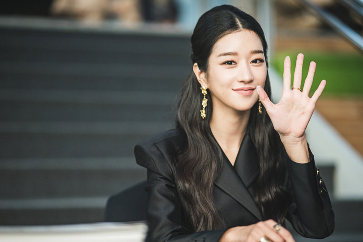 It's Okay To Not Be Okay Netflix tvN Drama Kim Soo Hyun Seo Yea Ji Korean Drama Unique Voice Internet Trending Korean idols celebrities actors actresses