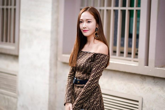 名牌手袋不小心弄污了?可以試試跟著 Jessica 鄭秀妍這個方法做!