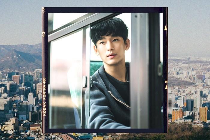 24 歲就成為視帝,現貴為韓國身價最高男演員!原來金秀賢最初的夢想竟然是當警察?