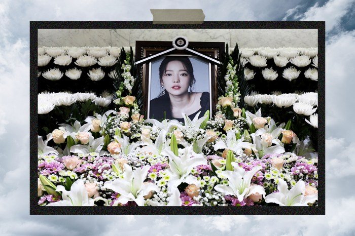 韓國女消防員死後的遺產爭奪事件,再次引起公眾對「具荷拉法」的關注!