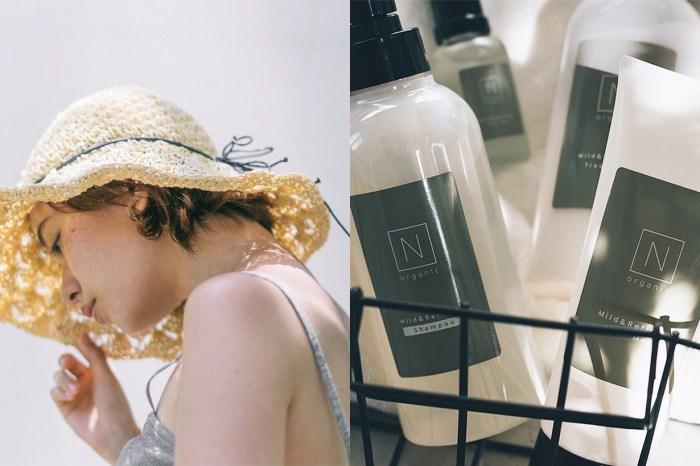 Loft 2020 上半年美妝品排行榜出爐-日本有機品牌 N Organic 成焦點!