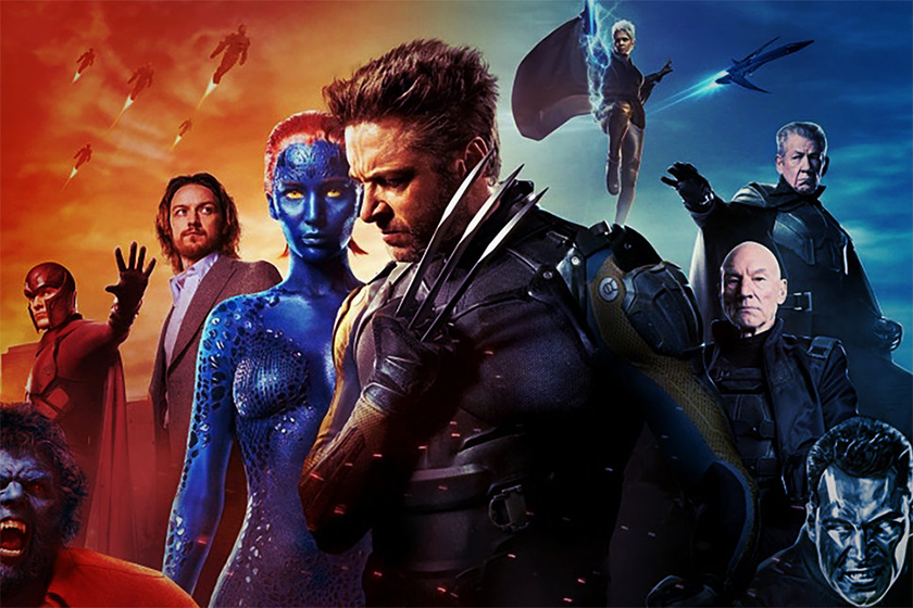 marvel x men movie focus new characters storm cyclops wolverine