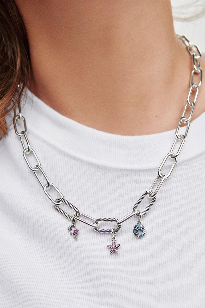 Millie Bobby Brown Codesigns New Pandora Me Jewellery