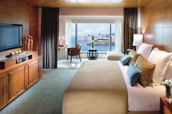 留在香港出走!4 個 Staycation 酒店住宿方案推介