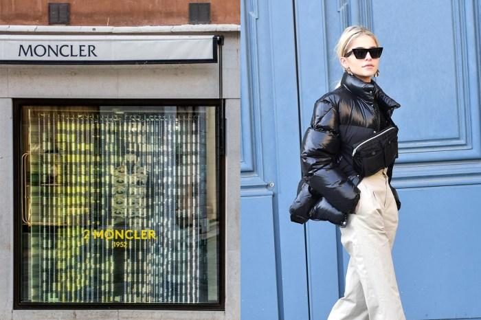 退去既定印象:Moncler 下一個驚喜合作,將發布品牌首個香水系列!