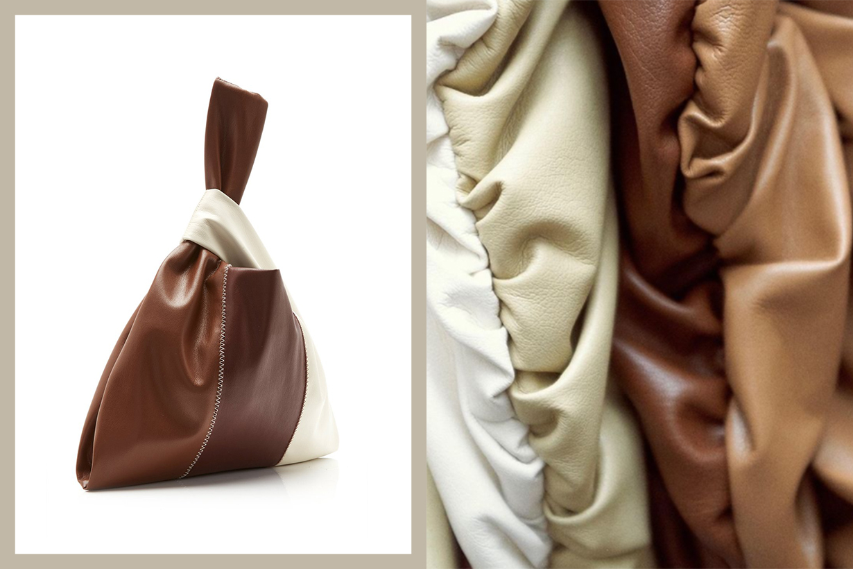 Nanushka Vegan Leather Jen Bag