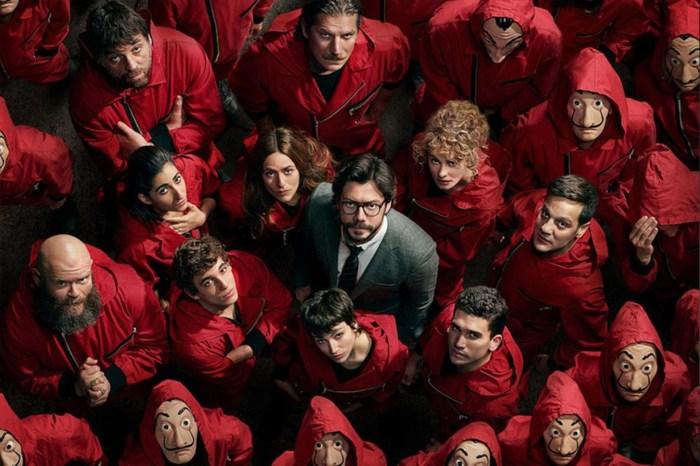 Netflix 確定開拍韓國版《紙房子》,將由《Voice》的導演執導!