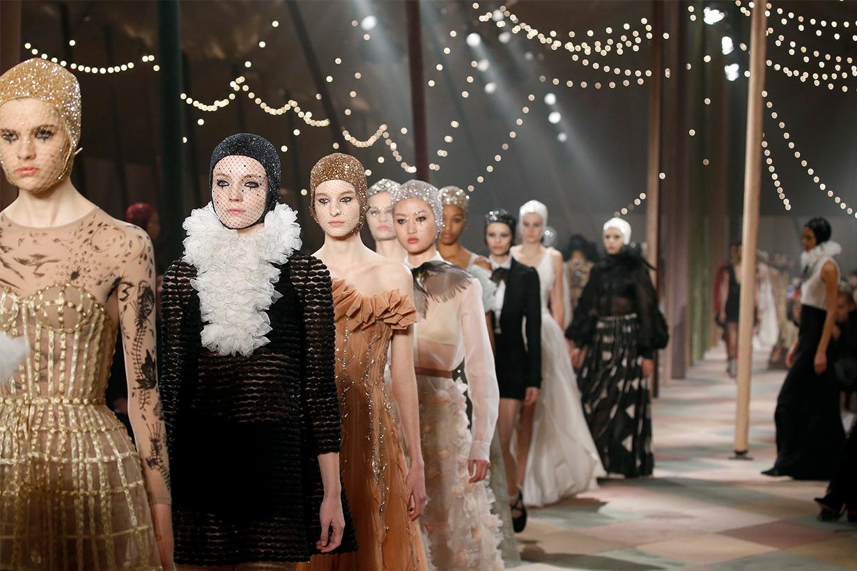 Paris Haute Couture Week to go digital in July
