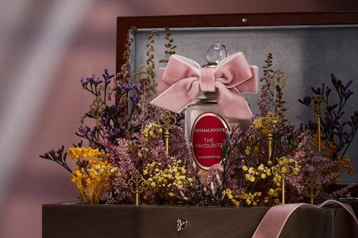 懂香水的人才會認識的品牌,香水中的貴族 Penhaligon's 是低調奢華的代名詞