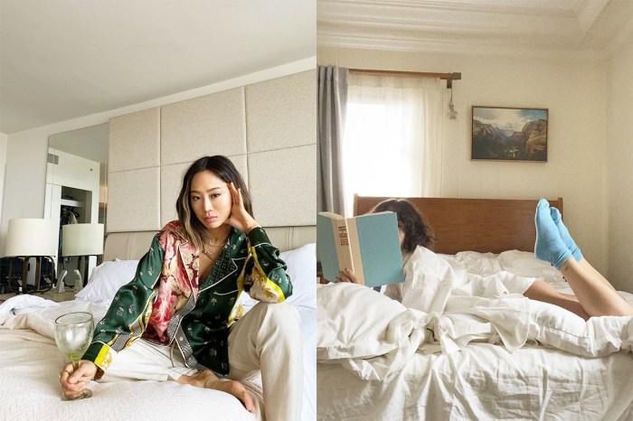 POPBEE 編輯部推介:要打造舒適時尚睡房,不能少了這單品!