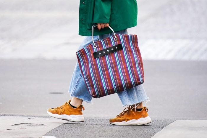 POPBEE 編輯部推介:不愛累贅的皮革手袋的話,我們推薦你時尚的 Tote Bag!