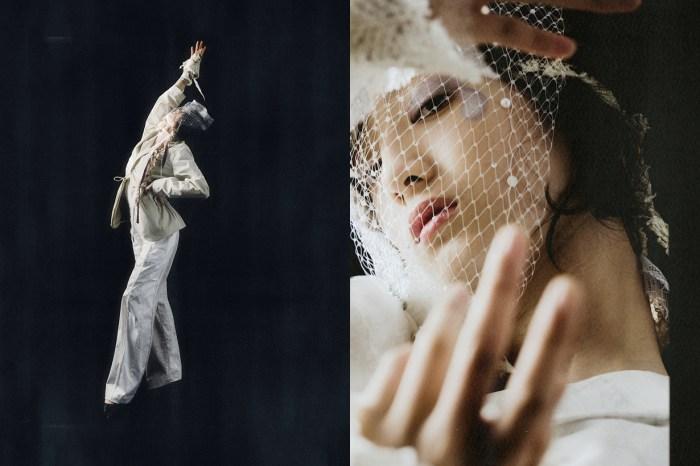 揭開神秘的面紗,台灣時裝品牌 Professor E. 女裝系列正式登場!