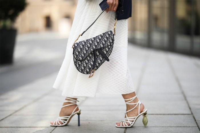 時尚冷知識:為什麼 Dior 品牌這麼多設計中,都加入了星星的元素?