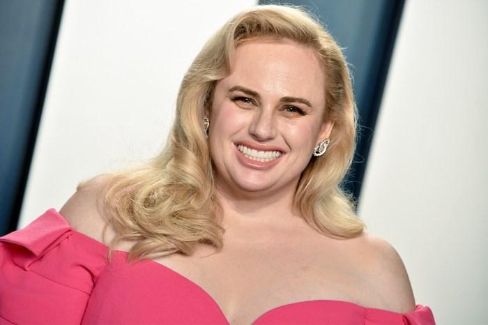 也瘦太多了吧!繼 Adele 後,「Fat Amy」Rebel Wilson 亦展現減肥成果!