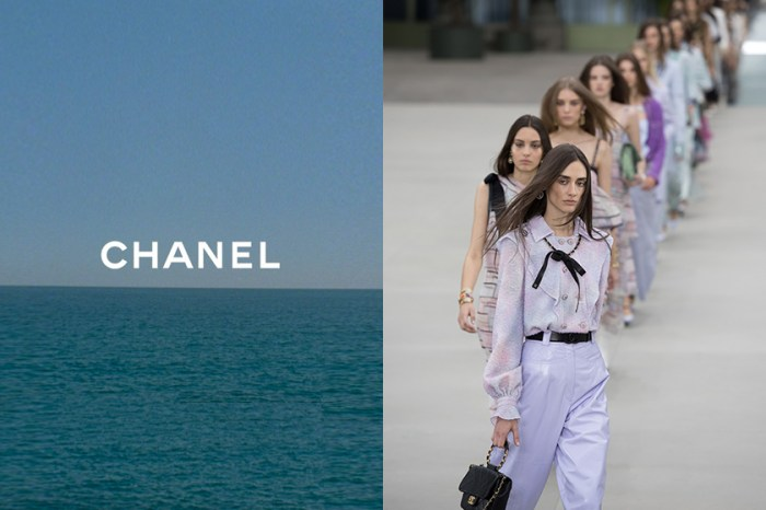 2021 早春系列如何發佈?Chanel 宣佈將迎來全新改變!