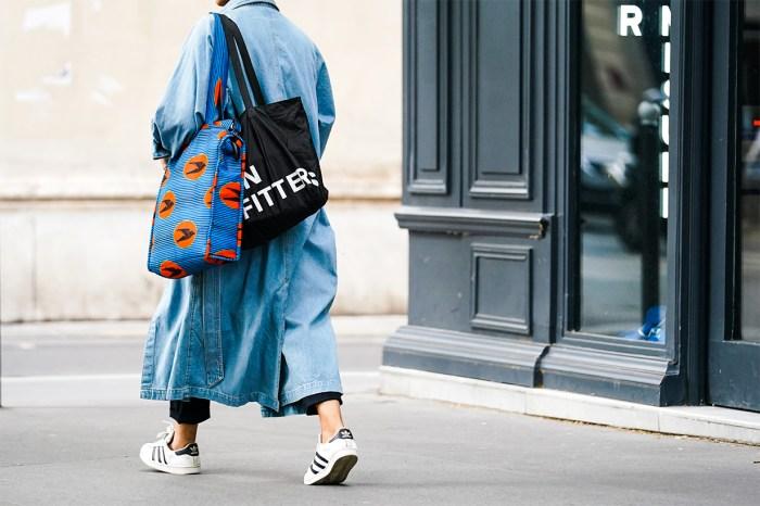 不用港幣 $1 萬元!喜歡 Tote Bag 的你,今季就是欠了 Saint Laurent 的這款!