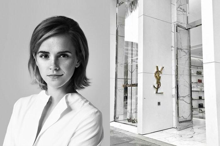 奢侈品牌逆轉形象?Emma Watson宣佈加入 Gucci、BV 所屬集團!