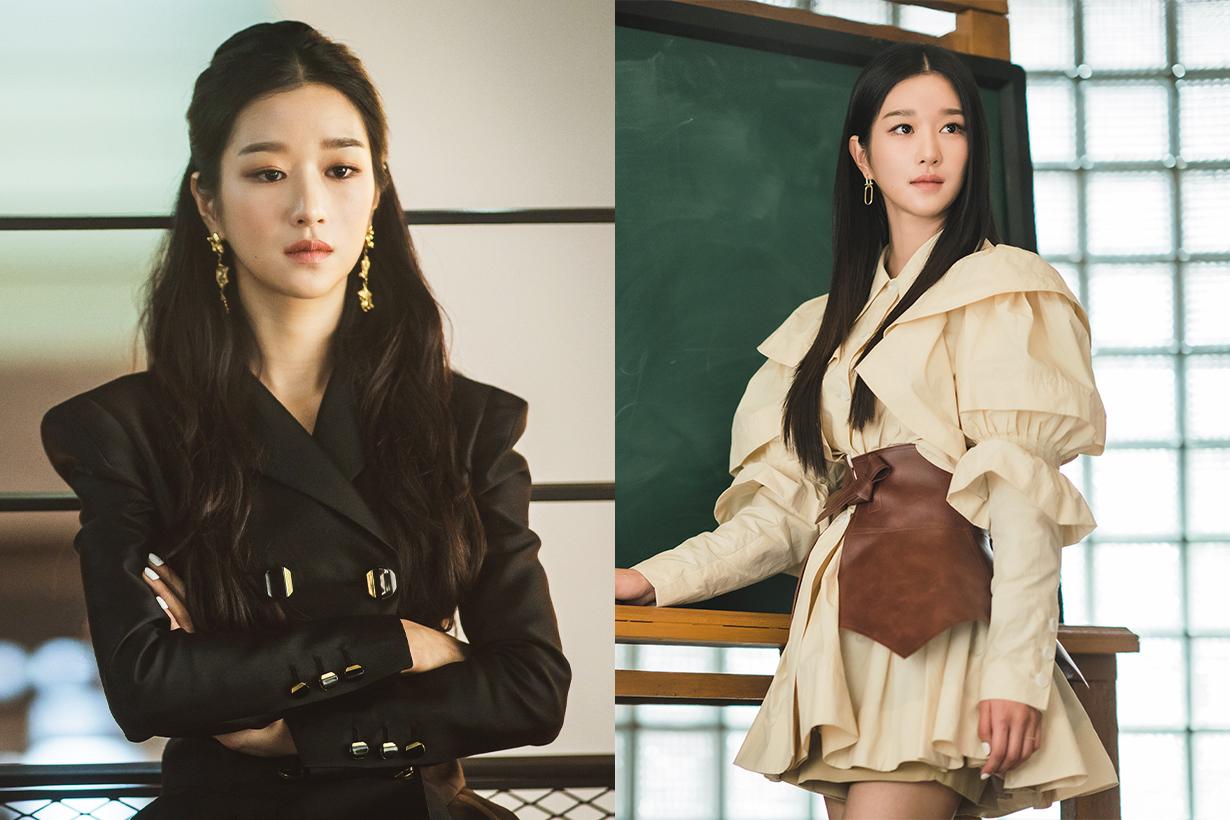 It's Okay to not be Okay Netflix tvN Drama Seo Yea Ji Kim Soo Hyun Korean Drama Celebrities Makeup Lipsticks Nars Moonshot M.A.C. Pupa Cosmetics Korean idols celebrities actresses