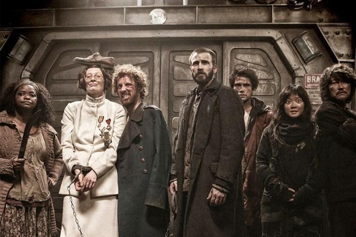 剖析《末日列車》:導演奉俊昊藏於電影中的理念,你真的看懂了嗎?