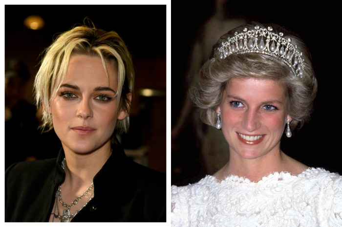 黛安娜王妃電影《Spencer》將開拍:確認由 Kristen Stewart 出演,時間倒轉至離婚後首個週末!