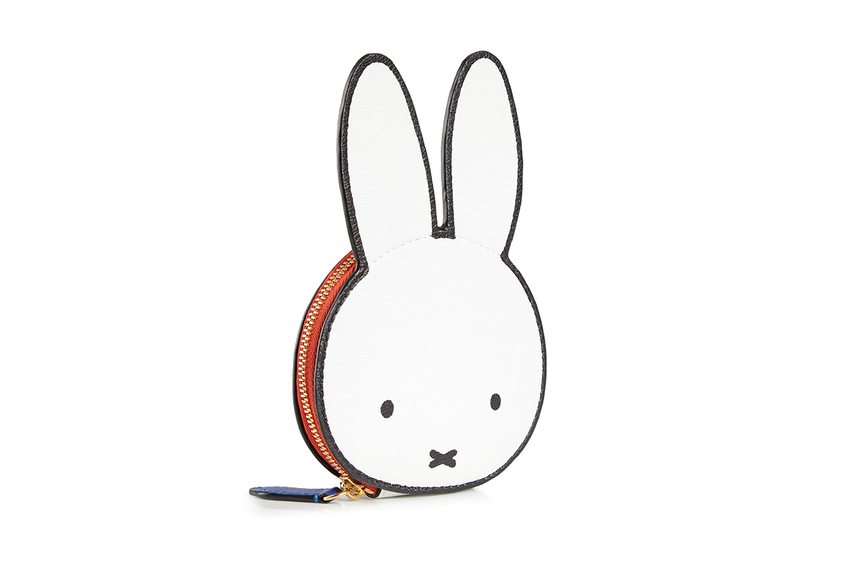 Strathberry X Miffy Collection 2020