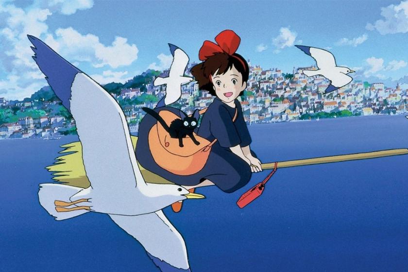 Studio Ghibli JOE HISAISHI IN CONCERT Hong Kong Hayao Miyazaki