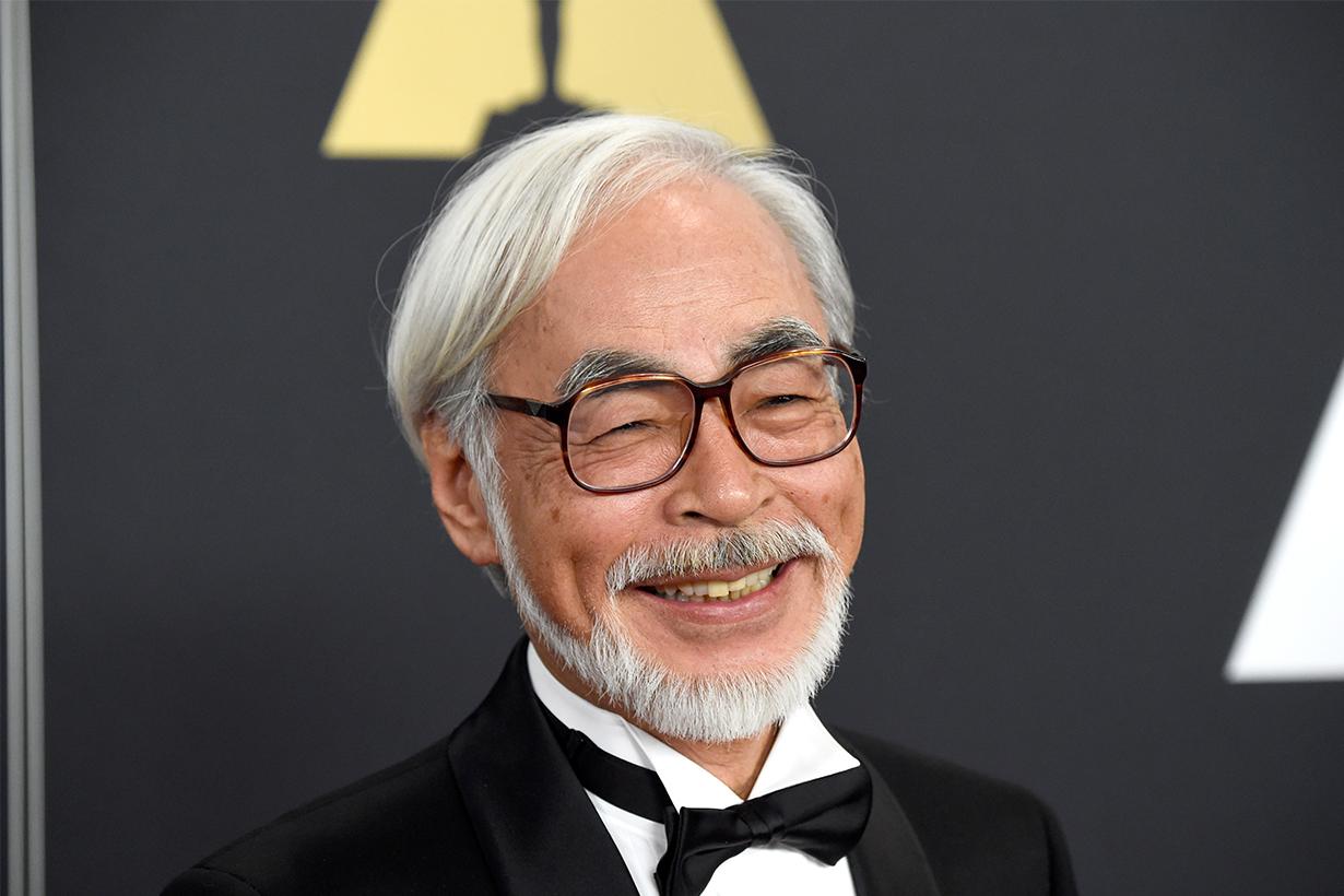 Studio Ghibli HAYAO MIYAZAKI Refused to Cut Princess Mononoke After Vicious Harvey Weinstein Threat