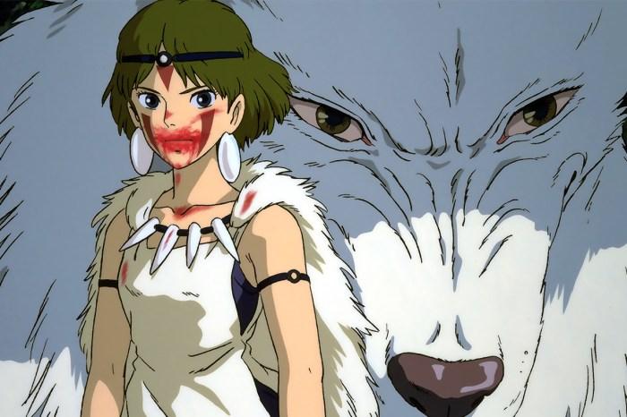 「絕對不剪!」受不住荷里活的施壓,宮崎駿直接送上武士刀表示不滿…
