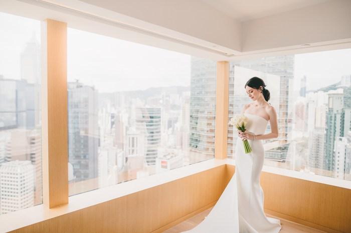 想舉辦一個親密而有氣質的婚禮嗎?這個地方很適合喜歡低調奢華的你