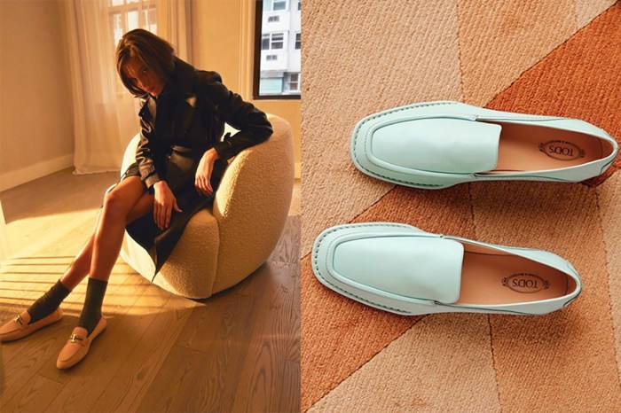 韓國女生悠閒 Look 必備!連朴敏英也喜愛的莫卡辛鞋