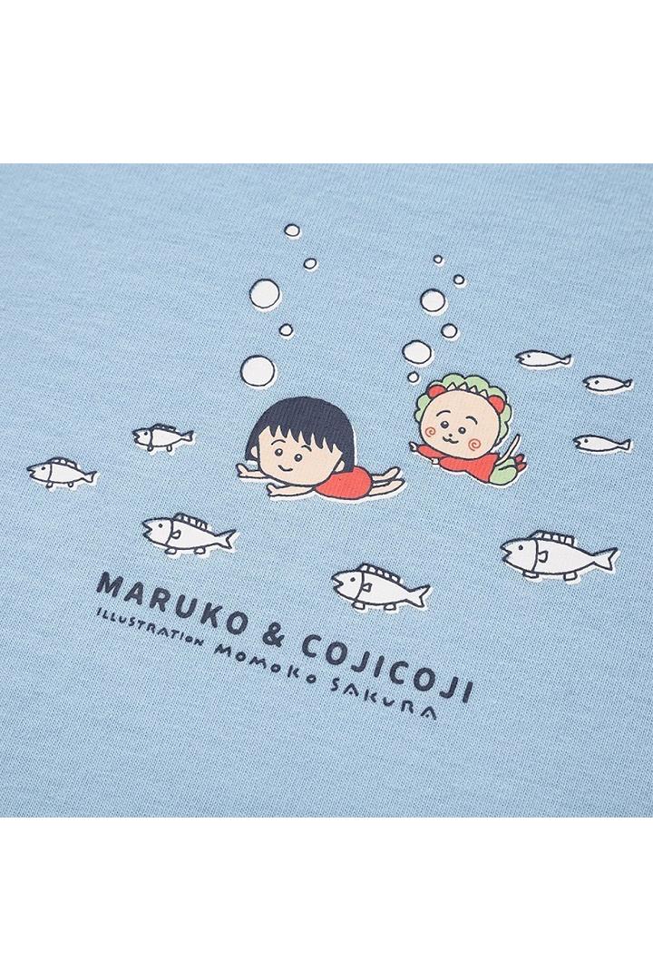Uniqlo X Maruko and Cojicoji UT Collection