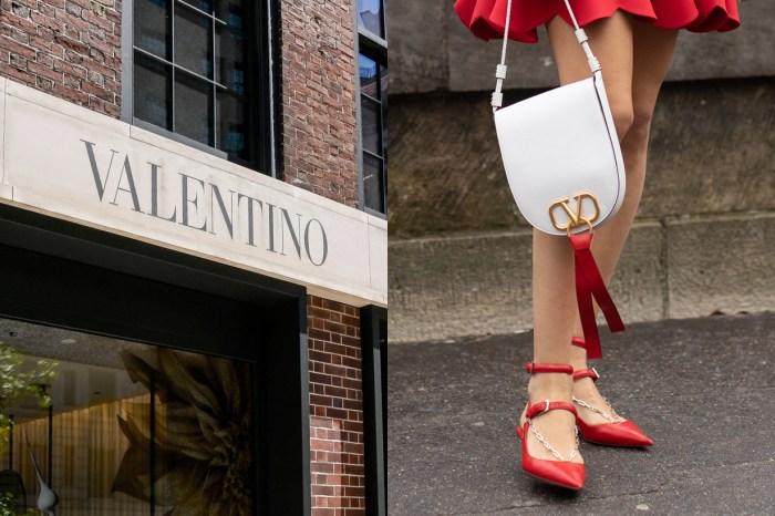 Valentino 向紐約房東提告,預告了 5th Avenue 或許再也回不去從前光景…