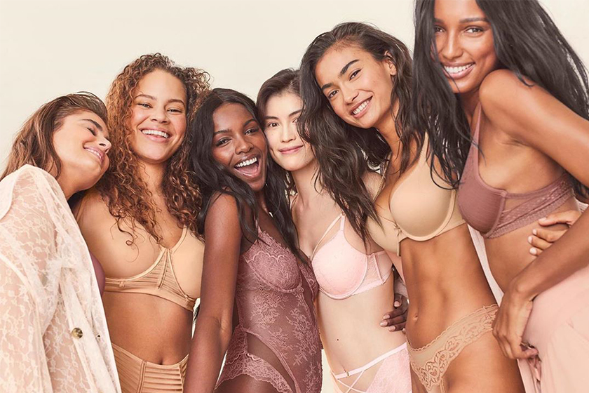 Victoria's Secret UK arm goes into administration