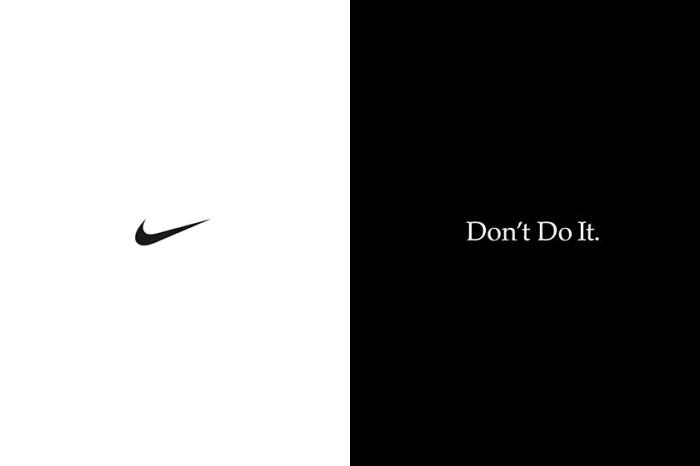背後原因被讚爆……一改 30 年標語,Nike 將口號換成「Don't Do It」!