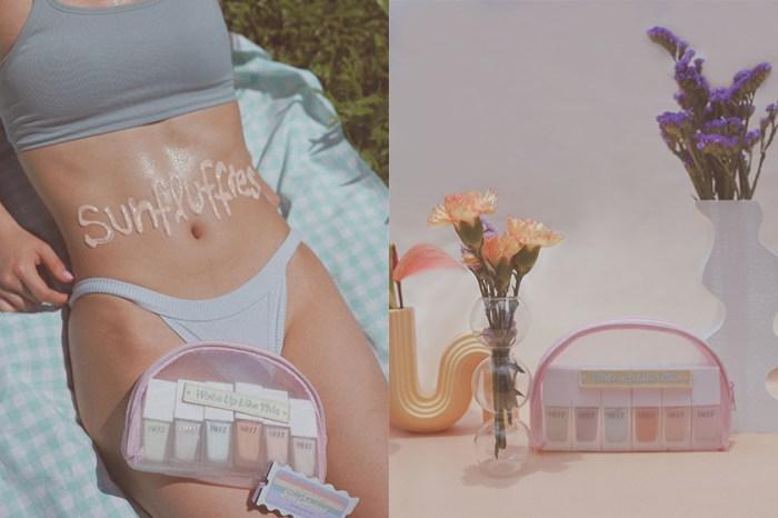 一推出就馬上搶瘋:純素品牌 WULT 推出全新「彩虹」物理防曬!