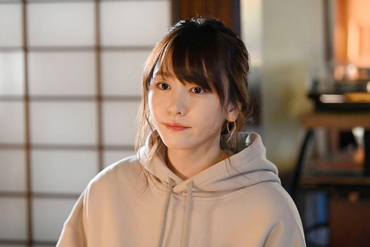 yui arageki OYABAKA SEISHUN-HAKUSYO summer 2020 japan drama