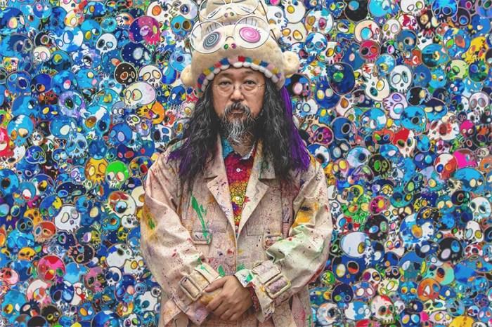 敵不過疫情帶來的影響,日本知名藝術家村上隆 Kaikai Kiki 團隊面臨破產困境!