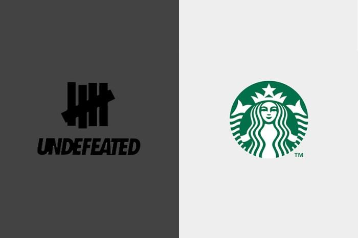 近期最讓人期待的聯名:Starbucks 聯手潮流品牌 UNDEFEATED 推出合作系列!