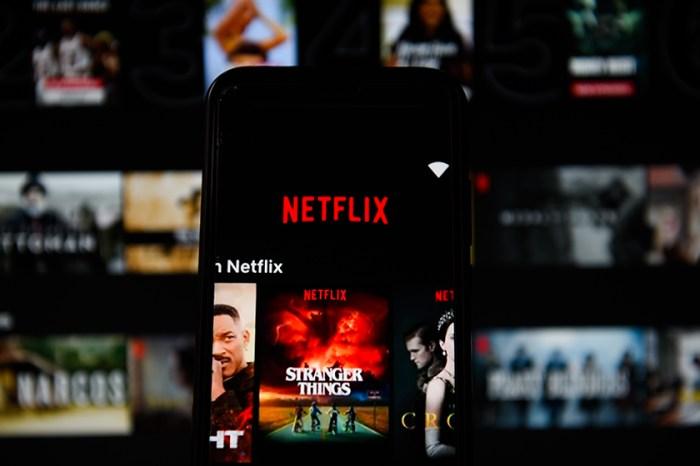 Netflix 新增這個方便功能,讓棄追的影片不再頻繁出現在「繼續觀賞」列表!
