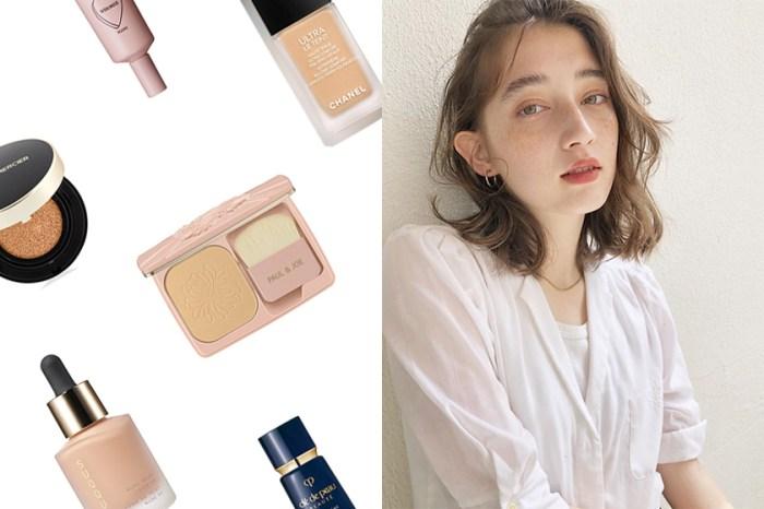 這些都是日本女生的最愛:2020 上半年底妝排行榜出爐,哪些品項你已經入手?