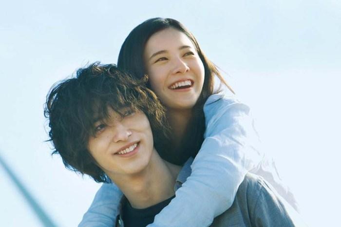 動人預告釋出:吉高由里子與横浜流星共同主演,讓這部戀愛電影觸動你的心!