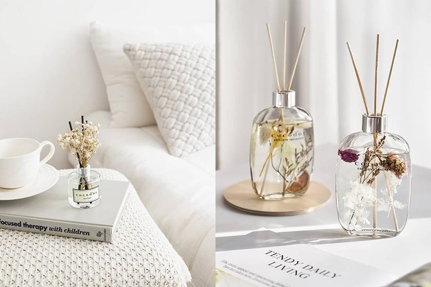 Cocodor Home scent Korean Brand