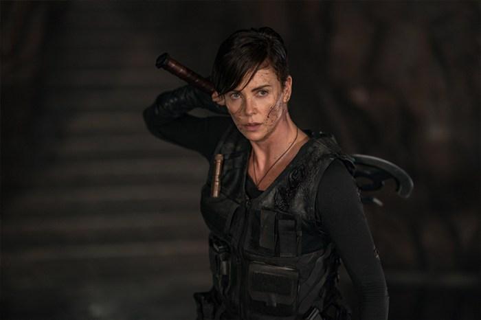 Charlize Theron 主演精彩動作場面: Netflix 電影《不死軍團》必須加入觀影清單!