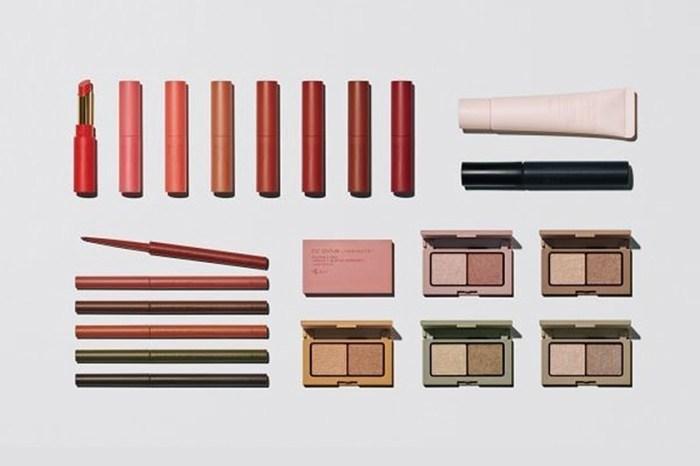 日本女生都在關注:改版重生的 ettusais 再度推出一系列極簡質感外型的彩妝品!