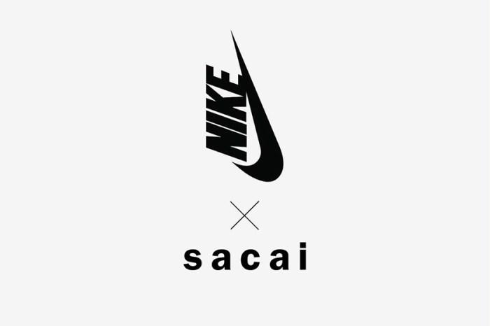 還未等到新配色,Nike 與 sacai 再度傳出聯名消息,以這雙經典鞋型出發!